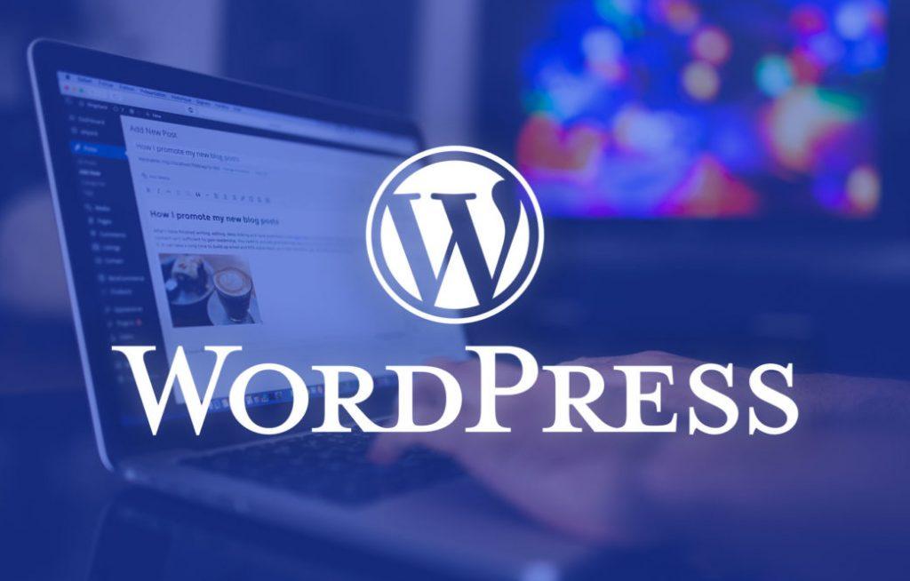 platforma pentru site de prezentare